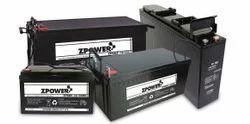 Green Energy Solar Battery