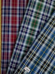 Shirting Check Fabric