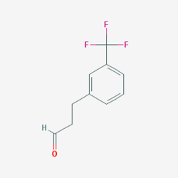 3-trifluoromethyl Phenyl Propenal