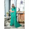 Rachna Georgette Smilez Catalog Saree Set For Woman 7