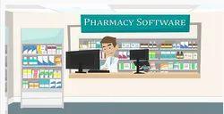Webclubs Infotech Offline Medical Management Software, For Windows