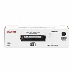 Canon 331 Black Toner Cartridge