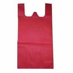 Non Woven Fabric Plain W Cut Carry Bag