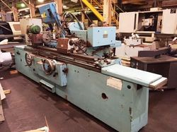 USED & OLD MACHINE -TOS CYLINDRICAL 400mm DIA 1500mm LENGTH AVAILABLE IN USA