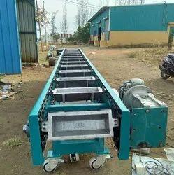 Aluminium Ingot Conveyor