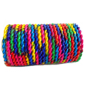 Dhamaka Halchal Multi Colour Bangle Kada Set
