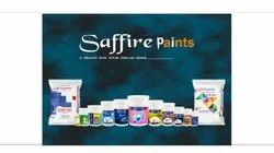 Saffire paints Exterior Wall Primer