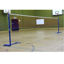 Movable Badminton Post