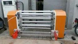 Electrical Wire Tape Cutting Machine