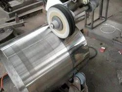 Mirror Polishing Stainless Steel Buffing Service