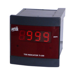 Aster TI-350 TDS Conductivity Meter