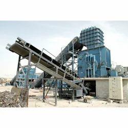 Waste Reduction Shredder