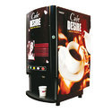 Coffee Day Desire Vending Machine