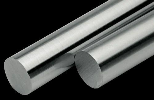 304 Stainless Steel Bright Round Bar