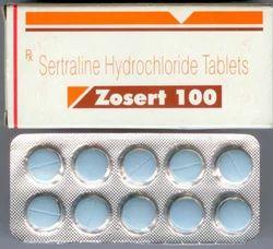 Sertaline Hydrochloride Tablet, Sun Pharmaceutical Industries Ltd