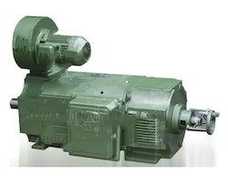 Crompton DC Motor for Steel Rolling and Wire Rod Mills, Voltage: 201-500 V