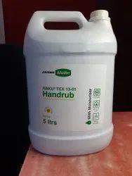 Zavenir Kluthe Alcohol Based Handrub - 5 Ltr Can