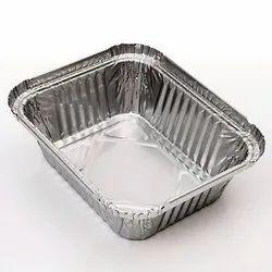 Aluminum Foil Container