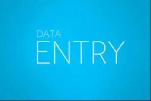 Data Entry Copy Paste