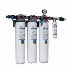 3M-Drinking Water Systems & Whole House