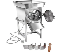 2HP Regular Gravy Machine 1.5'' Stand