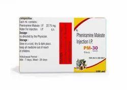 Pheniramine Maleate Injection IP