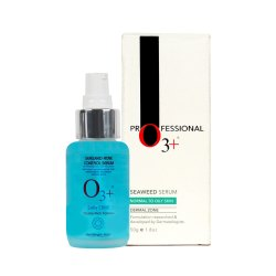 O3  Seaweed Acne Control Serum with Natural Ingredients for Smoother and Younger Facial Skin (50ml)