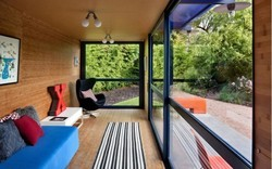 Portable Guest House