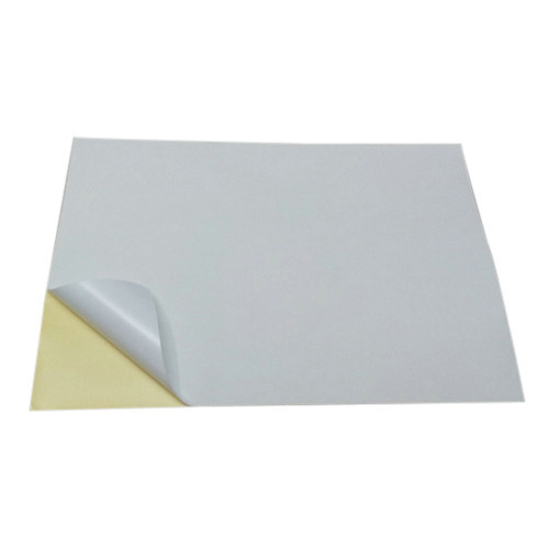 PVC Gumming Sheet, Size: 20x30 Inch