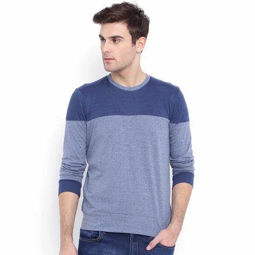 f8fb36467a9f0 Angad Export InternationaL L Full Sleeves T Shirt