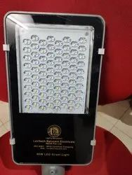 80 WATT LENS LED STREET LIGHT