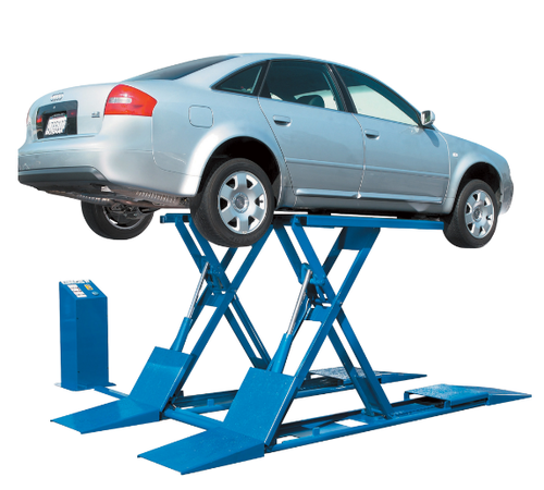 Car Lift - Future Car Lifts Manufacturer from Ahmedabad
