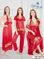 Ladies Satin Nighties