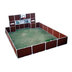 Multipurpose Sports Arena Stag 4085
