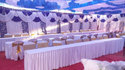 Wedding Shamianas