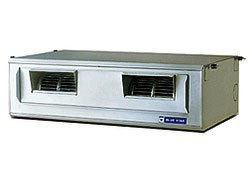 Blue Star Ductable Air Conditioners, Capacity: 1.5 To 22.5 Ton