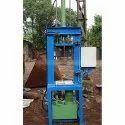 Hydraulic Press Cutting Machine