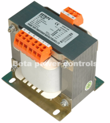 500VA Dry type/Air cooled Step Down / Step Up Transformer, For Industrial