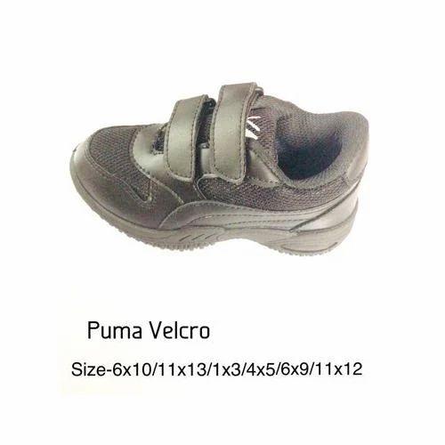 Black Puma Sports Shoes 1af36ede6cd