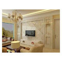GZM-09 Giza PVC Marble Sheet