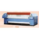 Industrial Heated Roll Ironers