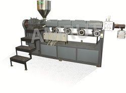 Post Extrusion Machine