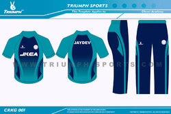 T 20 Cricket Uniforms