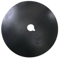 Plain Harrow Disc Blade