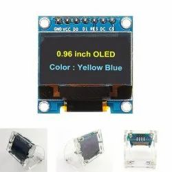 SSD1306 128-64 0.96 Inch OLED Display