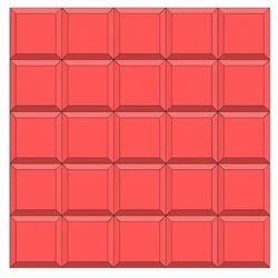 Floor Tile Rubber Mould