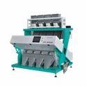 Plastics Pellets Color Sorting Machine