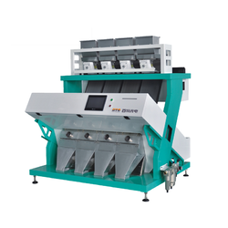 Plastics Pellets Color Sorting Machine