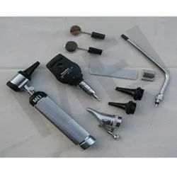 Superb Oto-Ophthalmoscope Set