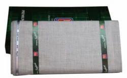 Poly Viscose Light Grey BSL Premium Safari Fabric - BSL-Safari-004